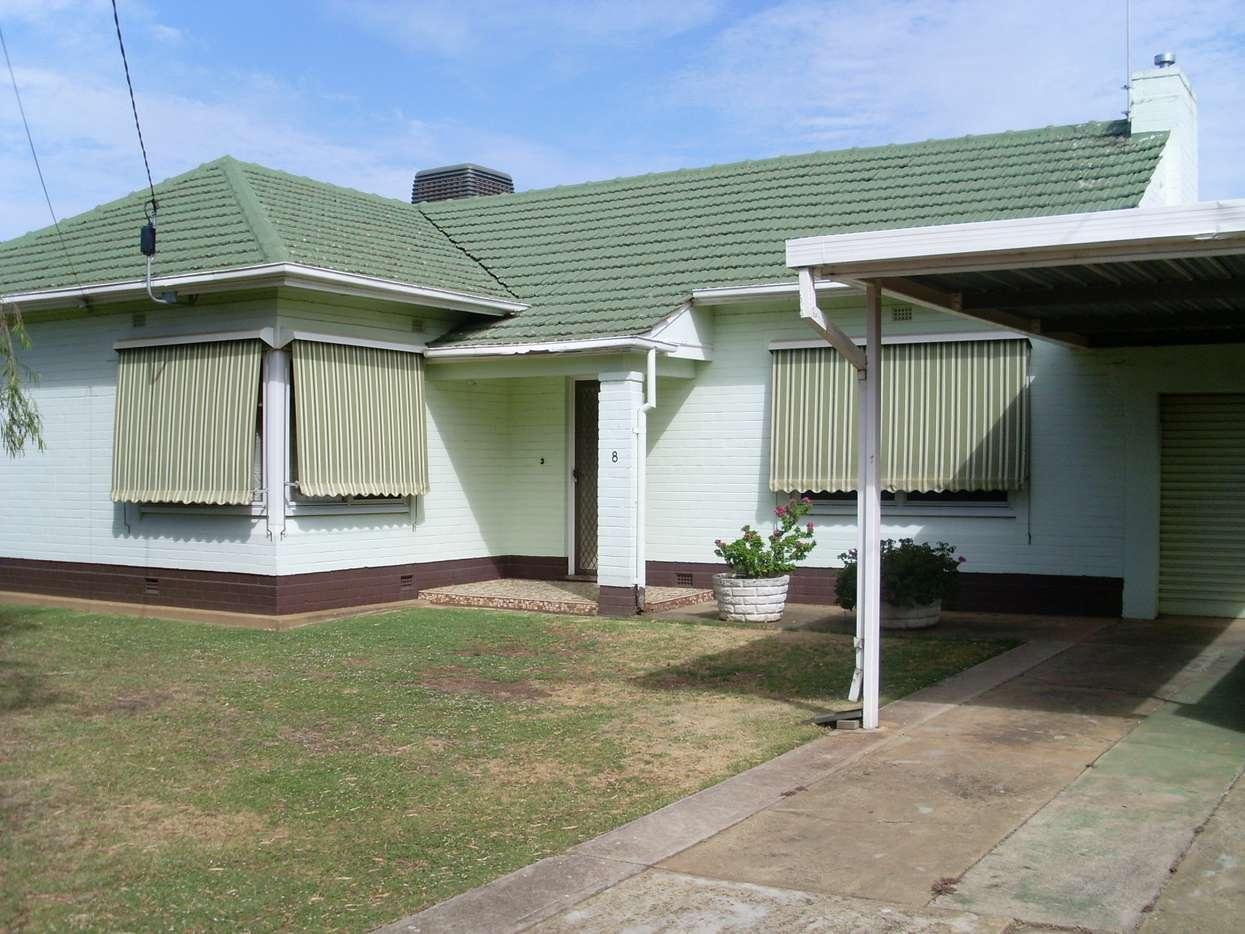 Main view of Homely house listing, 8 Coralie Street, Plympton, SA 5038