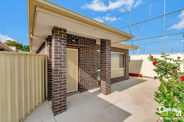 3a Holbrook Street, Bossley Park NSW 2176