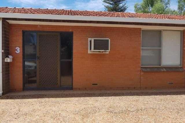 Unit 3/2 McAuley Street, Port Augusta SA 5700