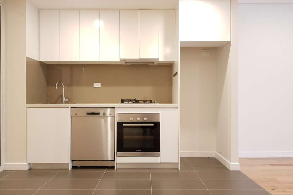 Second view of Homely apartment listing, 206/5 Atchison St, St Leonards NSW 2065