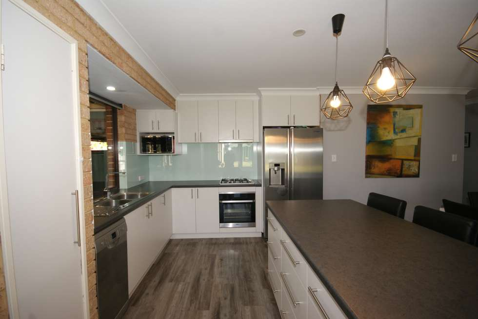 Second view of Homely house listing, 22 Studzor Street, Warnbro WA 6169