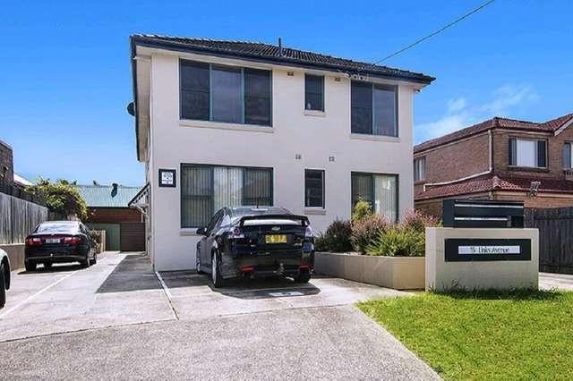4/15 Links Avenue, Cronulla NSW 2230