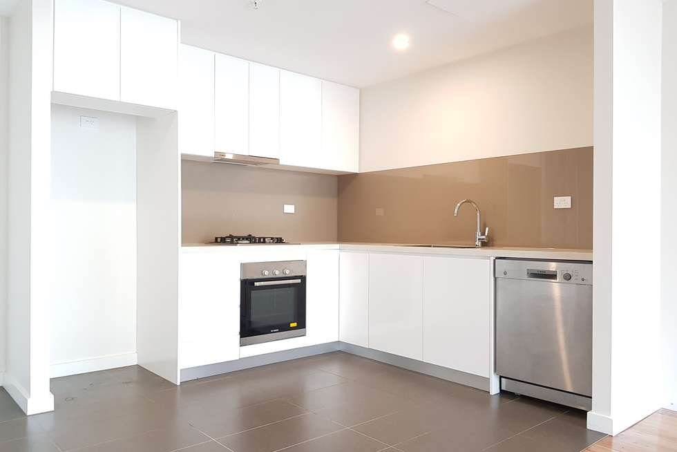Fourth view of Homely apartment listing, 1002/5 Atchison St, St Leonards NSW 2065