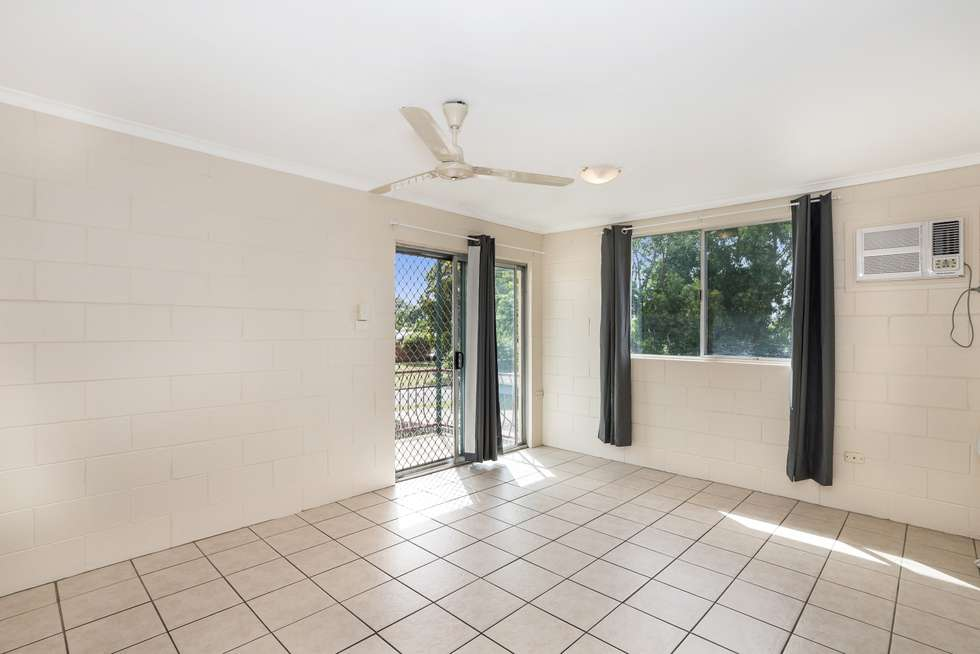 Second view of Homely apartment listing, 3/7 Narangi Street, Heatley QLD 4814