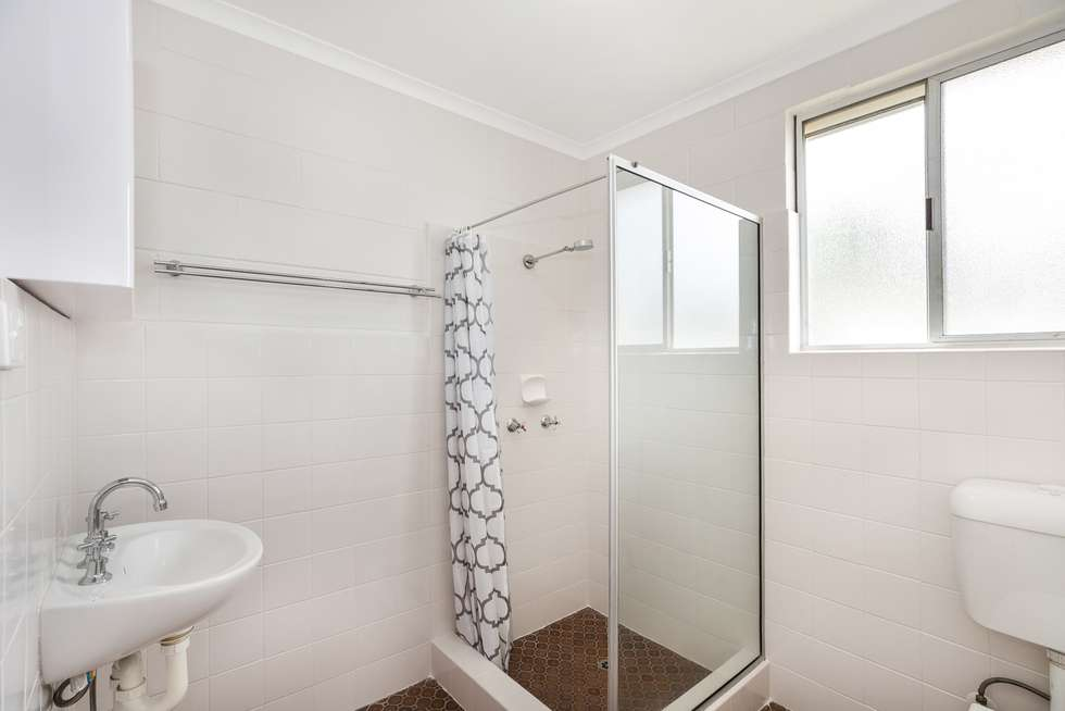 Fourth view of Homely apartment listing, 3/7 Narangi Street, Heatley QLD 4814