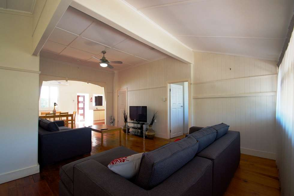 Second view of Homely house listing, 2 Westbrook Street, Woody Point QLD 4019
