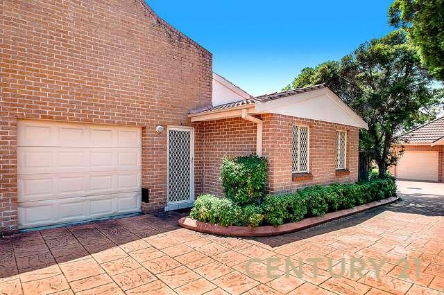 4/241-243 Old Windsor Road, Old Toongabbie NSW 2146
