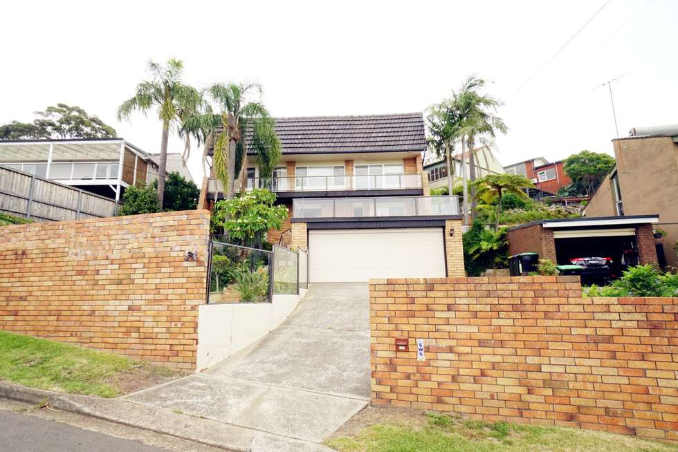 Second view of Homely house listing, 3 Aperta Place, Beacon Hill NSW 2100