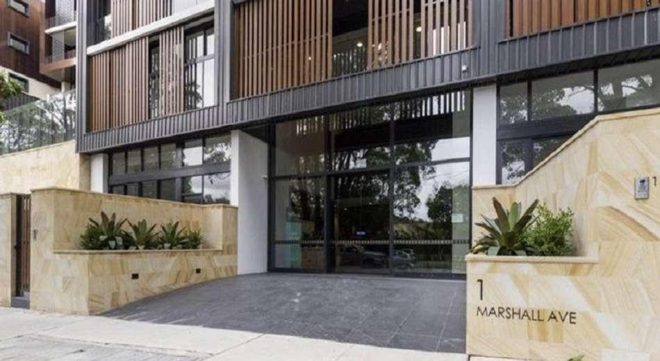 1 Marshall Avenue