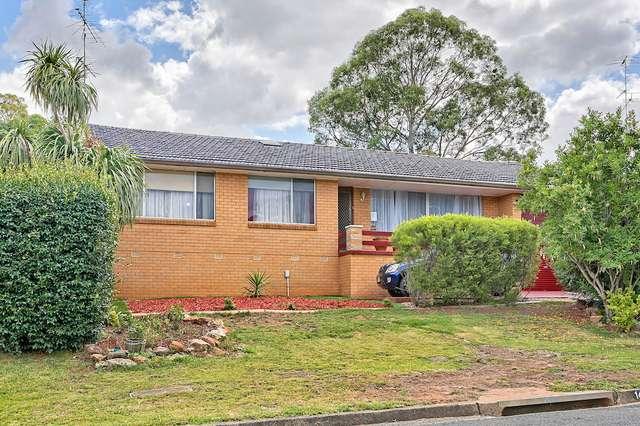 14 Coachwood Crescent, Bradbury NSW 2560