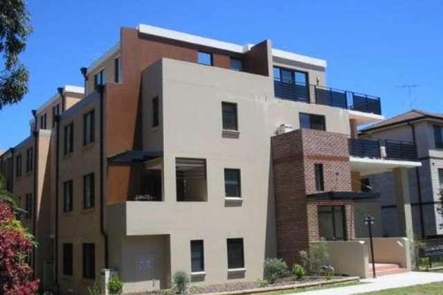 6/31 Woids Avenue, Hurstville NSW 2220