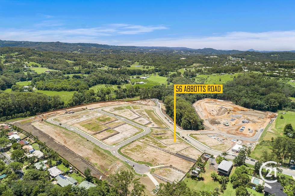 lot 7 Abbotts Road (Habitat Palmwoods.)