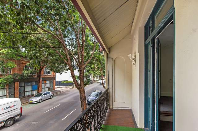 45 Abercrombie Street, Chippendale NSW 2008