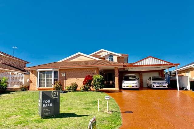 19 Martens Place, Abbotsbury NSW 2176