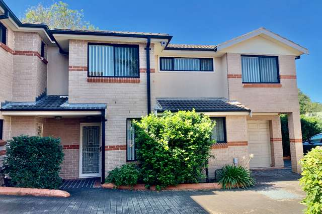 2/5-7 Constance Street, Guildford NSW 2161
