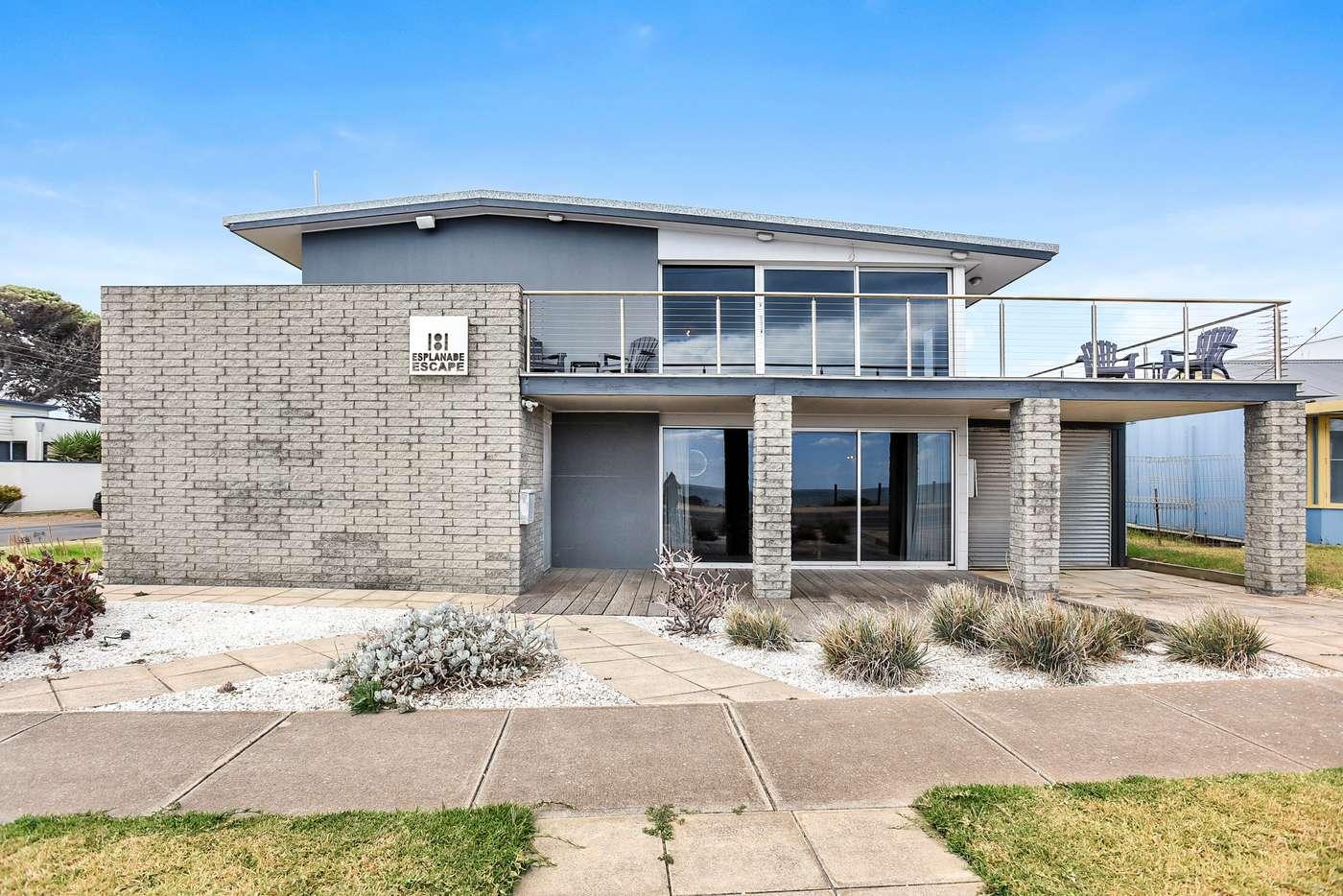 Seventh view of Homely house listing, 181 Esplanade, Aldinga Beach SA 5173