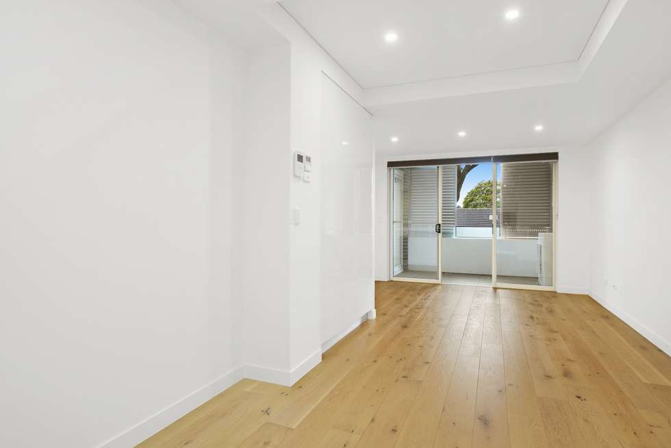 Second view of Homely apartment listing, 206/15-17 Forest Grove, Epping NSW 2121