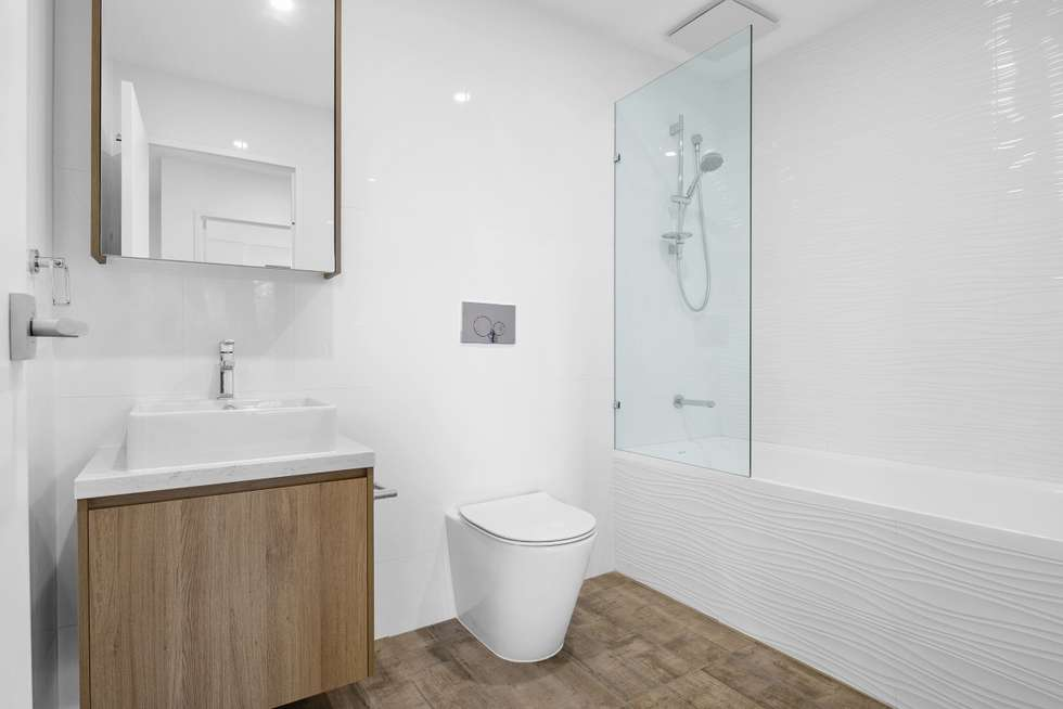 Third view of Homely apartment listing, 206/15-17 Forest Grove, Epping NSW 2121