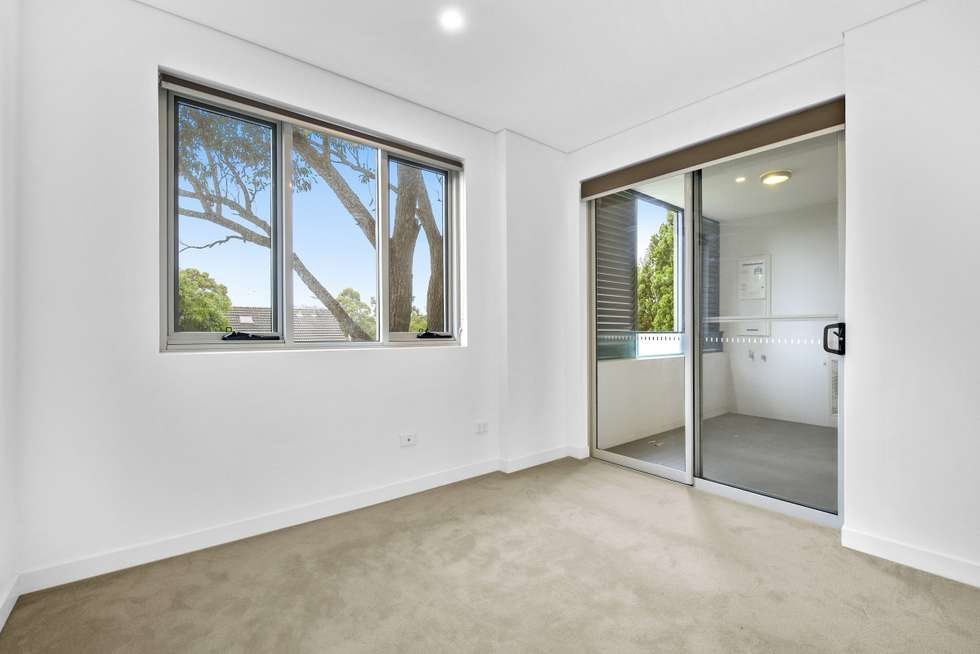 Fourth view of Homely apartment listing, 206/15-17 Forest Grove, Epping NSW 2121