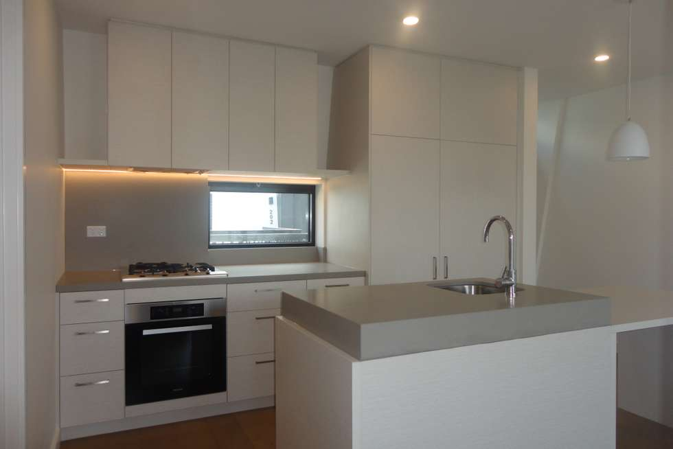 Second view of Homely apartment listing, 205/817-819 Centre Road, Bentleigh East VIC 3165