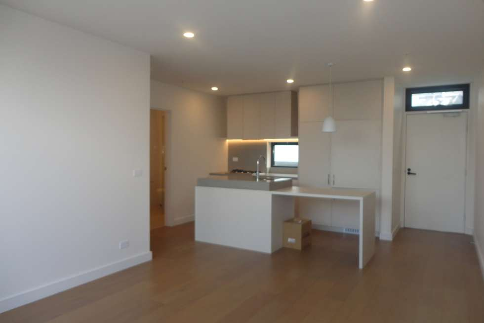 Third view of Homely apartment listing, 205/817-819 Centre Road, Bentleigh East VIC 3165