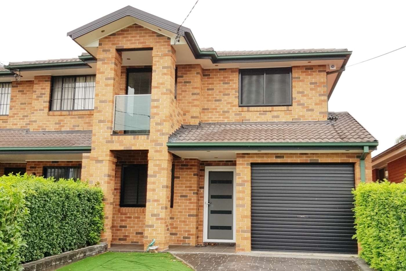 Main view of Homely semiDetached listing, 47a Ligar Street, Fairfield Heights NSW 2165