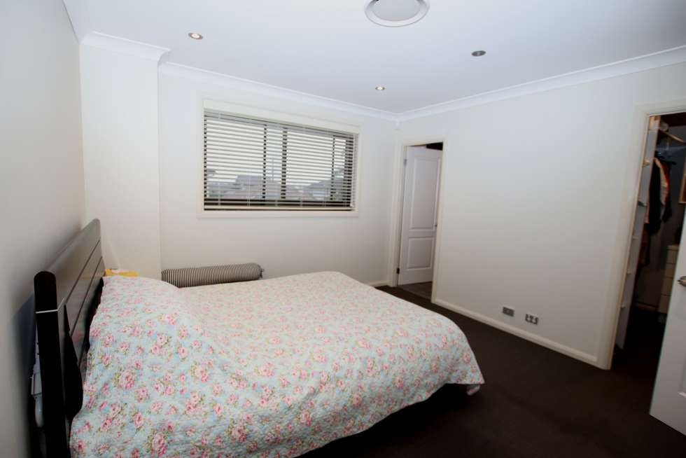 Fourth view of Homely semiDetached listing, 47a Ligar Street, Fairfield Heights NSW 2165