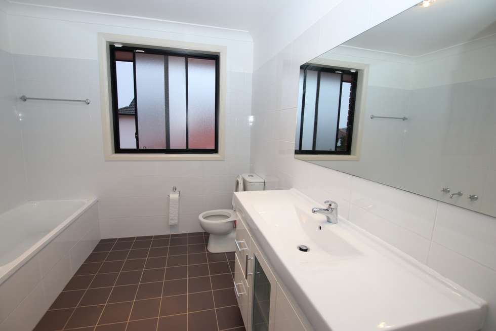 Fifth view of Homely semiDetached listing, 47a Ligar Street, Fairfield Heights NSW 2165