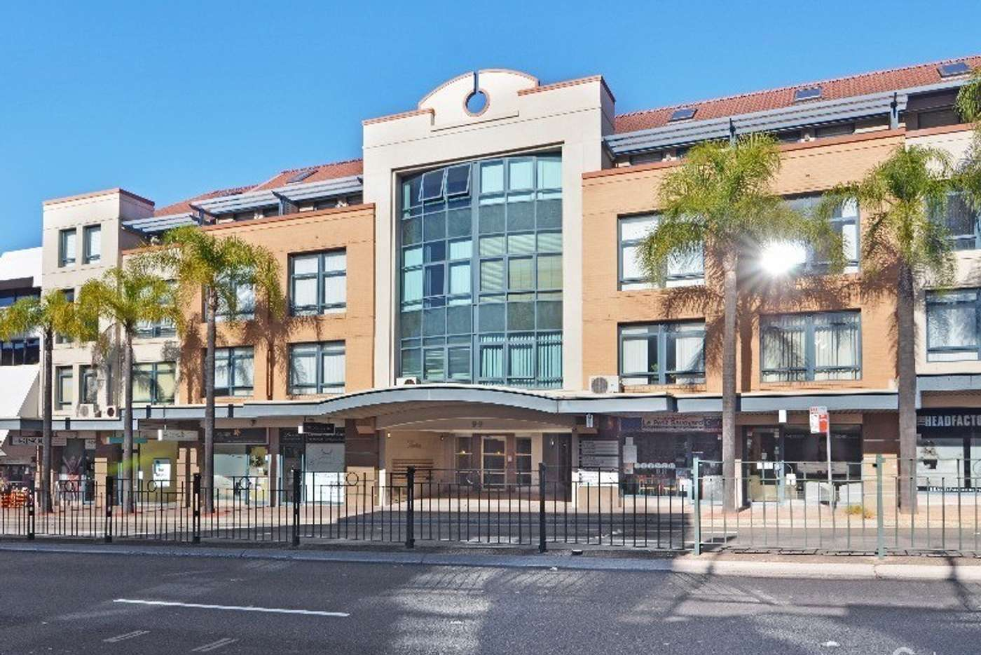 Main view of Homely unit listing, 215/99 Military Road, Neutral Bay NSW 2089