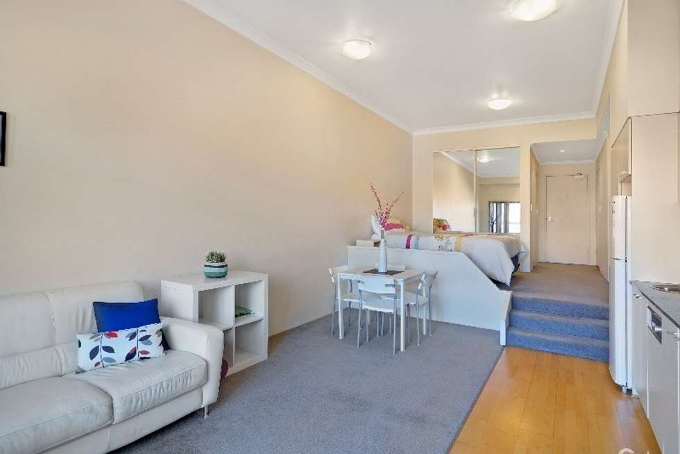Second view of Homely unit listing, 215/99 Military Road, Neutral Bay NSW 2089