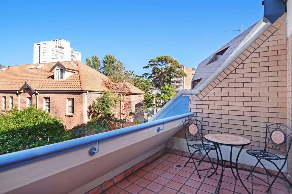 Fourth view of Homely unit listing, 215/99 Military Road, Neutral Bay NSW 2089