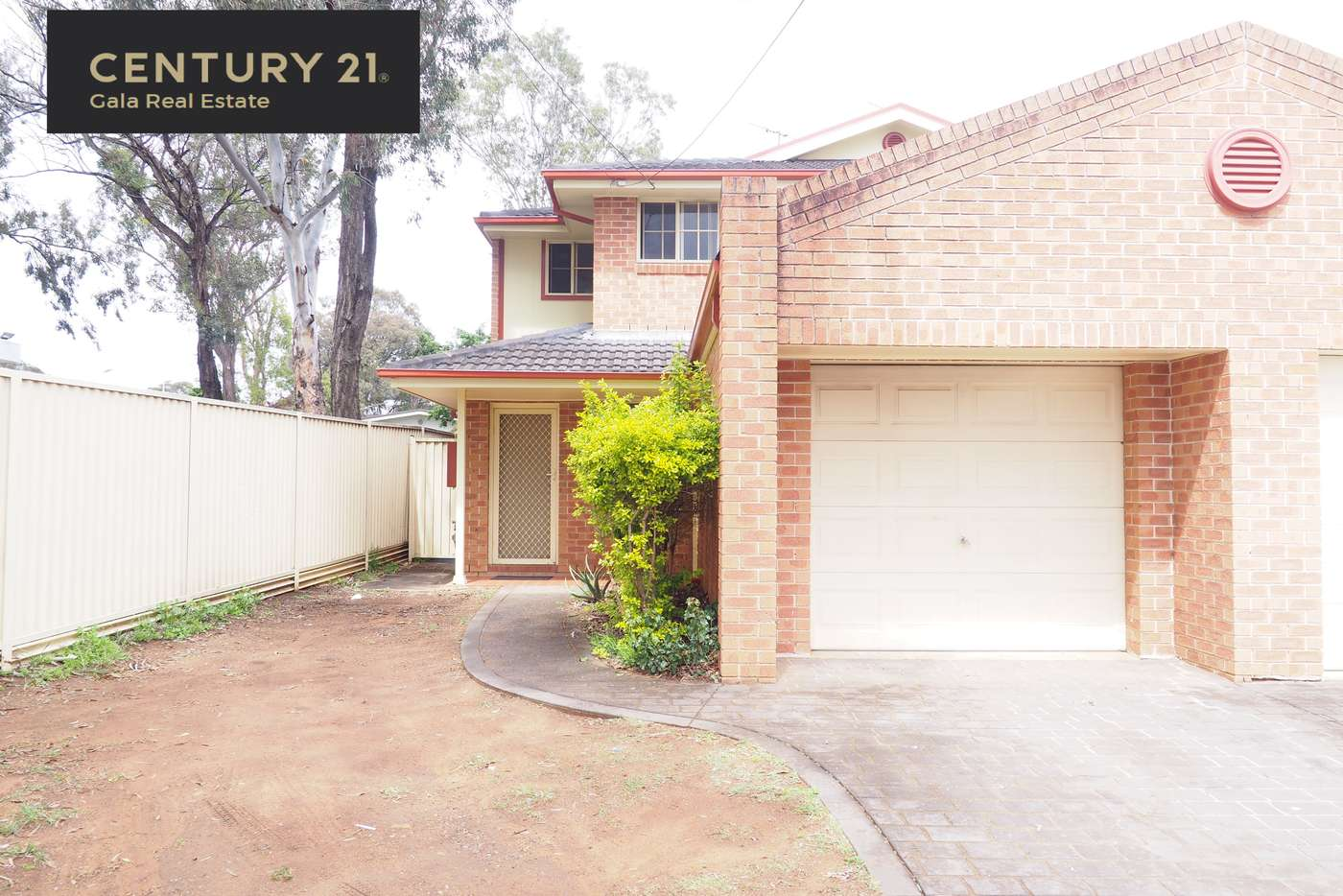 Main view of Homely semiDetached listing, 2A Passefield Street, Liverpool NSW 2170