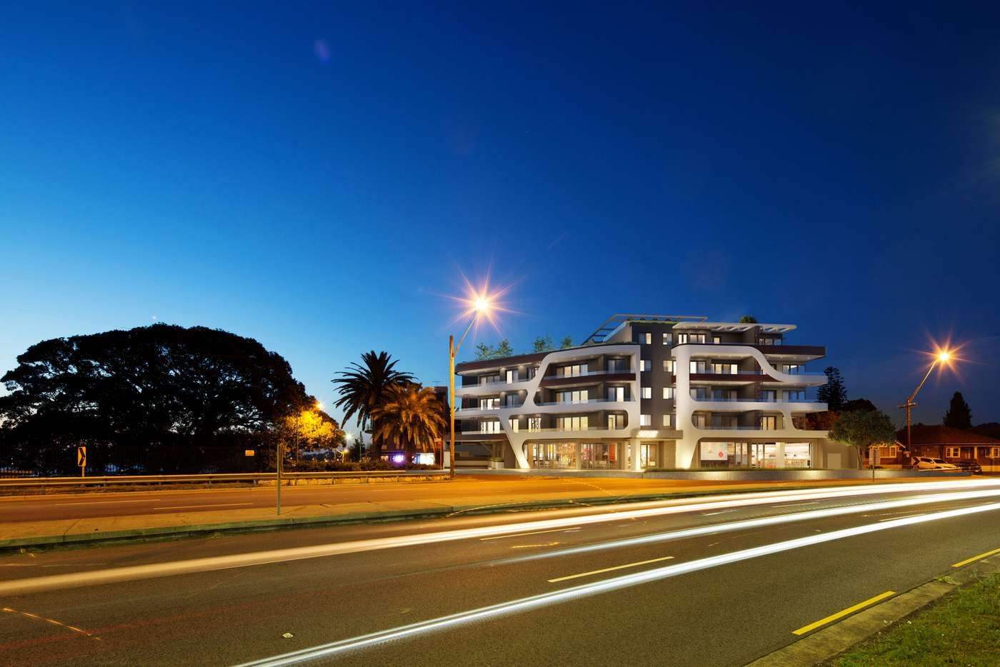 Main view of Homely apartment listing, 505-507 Rocky Point Road, Sans Souci NSW 2219