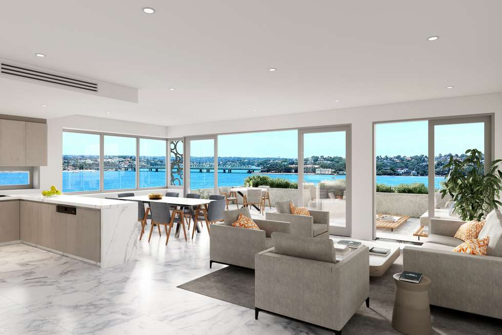 Second view of Homely apartment listing, 505-507 Rocky Point Road, Sans Souci NSW 2219