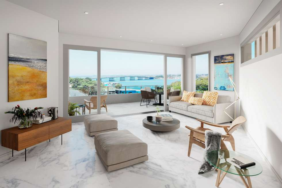 Fifth view of Homely apartment listing, 505-507 Rocky Point Road, Sans Souci NSW 2219