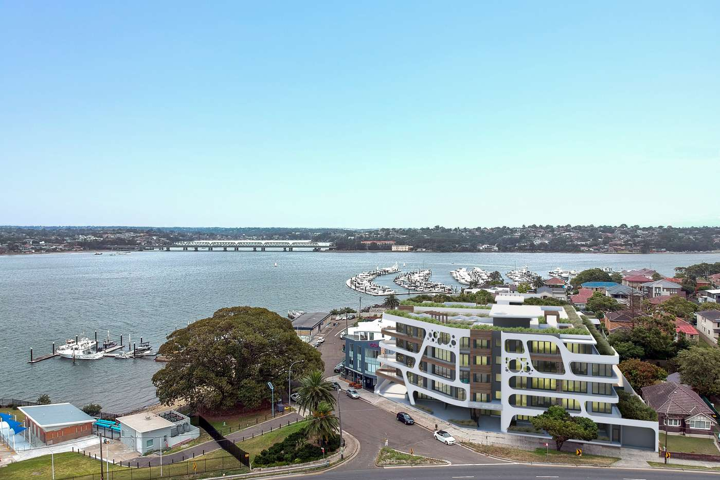 Sixth view of Homely apartment listing, 505-507 Rocky Point Road, Sans Souci NSW 2219