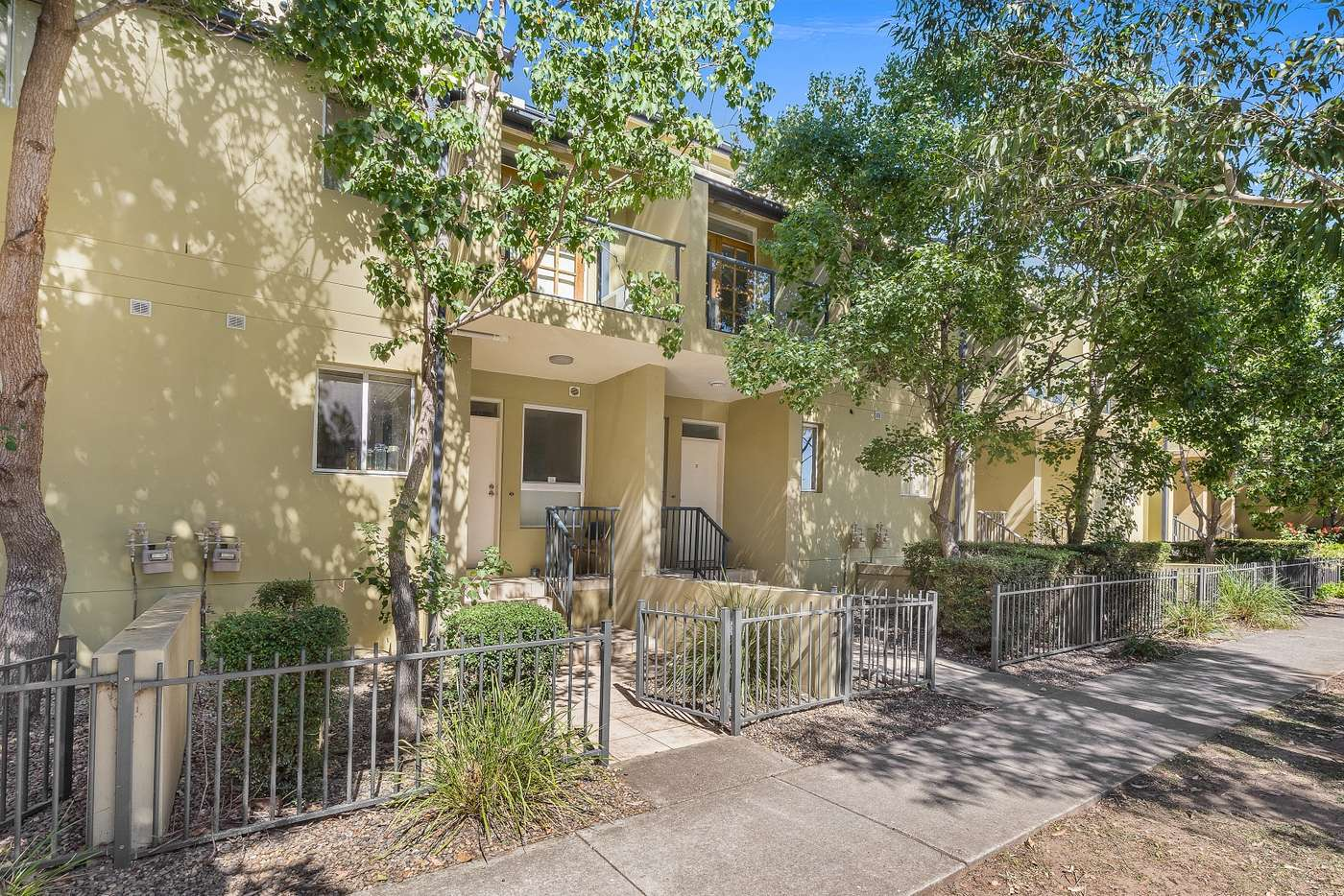 Main view of Homely townhouse listing, 3/68-72 Beaconsfield Street, Silverwater, NSW 2128