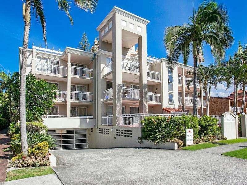 Main view of Homely apartment listing, 6/12 Britannia Avenue, Broadbeach, QLD 4218