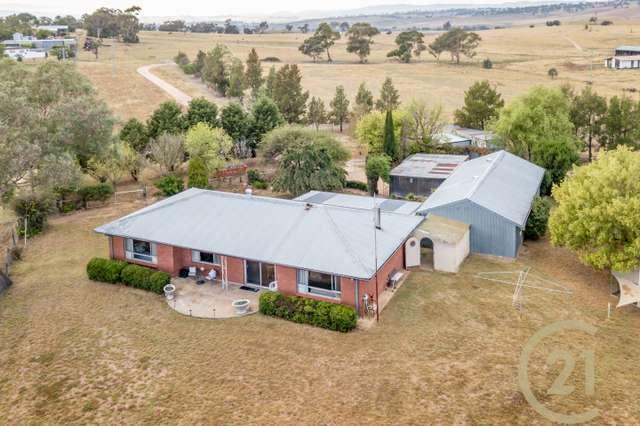 134 Burdens Lane, White Rock NSW 2795