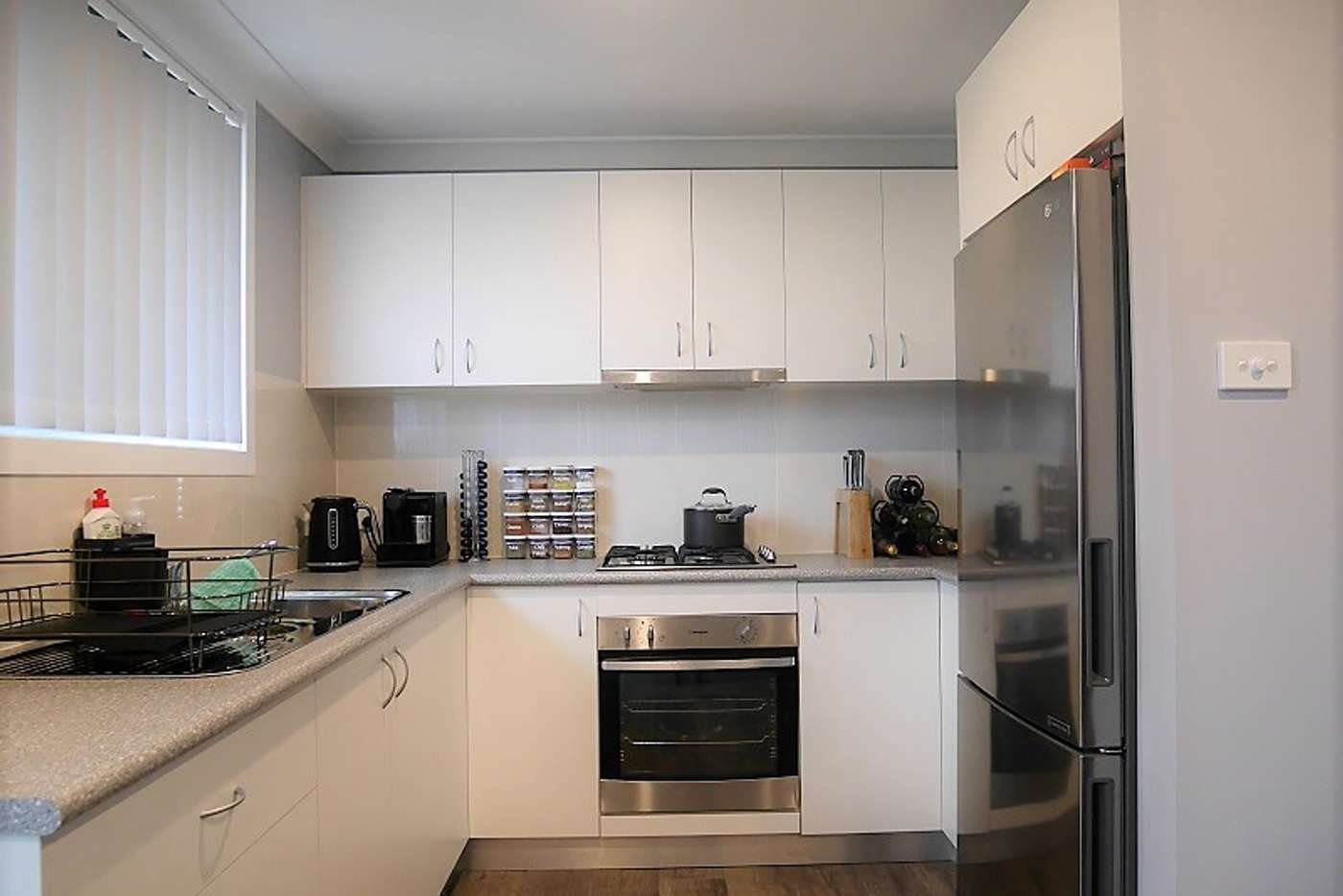 Main view of Homely villa listing, 10a Hay Close, St Clair NSW 2759