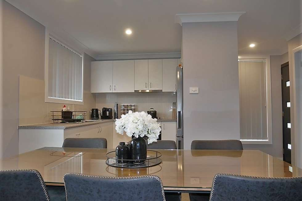 Third view of Homely villa listing, 10a Hay Close, St Clair NSW 2759