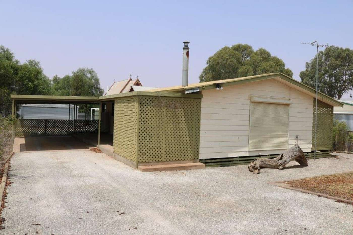 Main view of Homely house listing, 16 Sixth Street, Quorn SA 5433