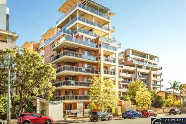 43/8-10 Lachlan St, Liverpool NSW 2170