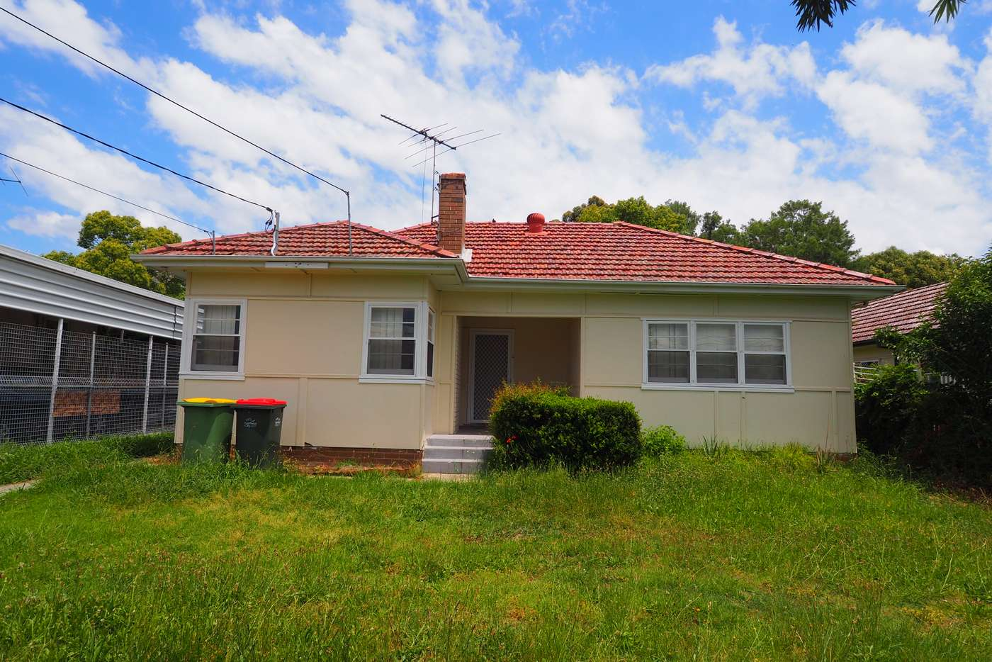 Main view of Homely house listing, 48 Curtin Street, Cabramatta NSW 2166