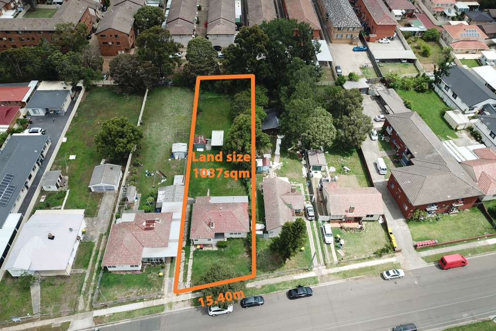 Second view of Homely house listing, 48 Curtin Street, Cabramatta NSW 2166