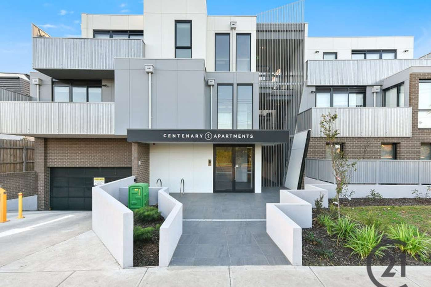 Main view of Homely apartment listing, 202/817-819 Centre Road, Bentleigh East VIC 3165