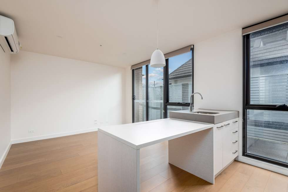 Second view of Homely apartment listing, 202/817-819 Centre Road, Bentleigh East VIC 3165