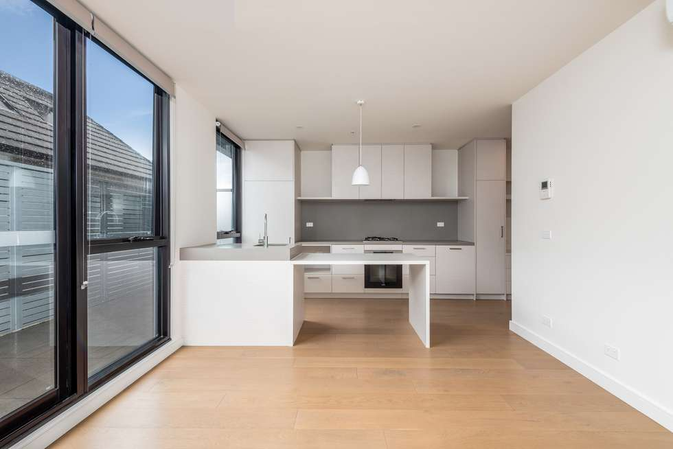Third view of Homely apartment listing, 202/817-819 Centre Road, Bentleigh East VIC 3165
