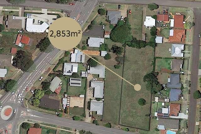 8 Hursley Road, Newtown QLD 4350