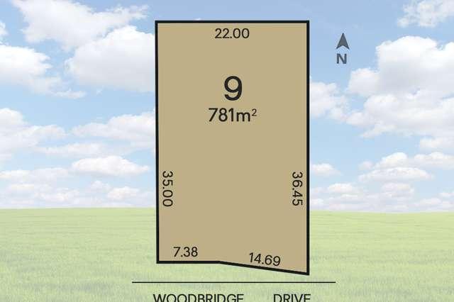 9 Woodbridge Drive, Angle Vale SA 5117